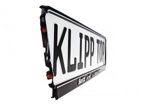 Kennzeichenhalter_KlippTop4_Dämpfung
